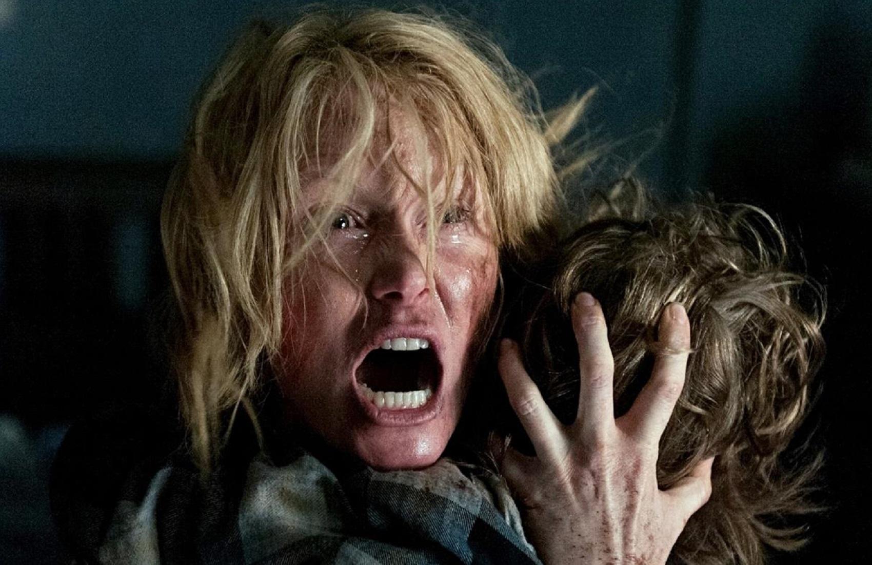 """""""The Babadook"""" di Jennifer Kent: l'uomo nero è tornato e spaventa ancora più che da bambini"""