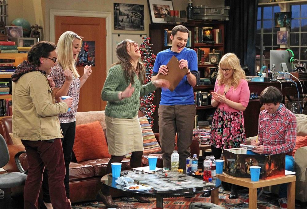 """La nona stagione di """"The Big Bang Theory"""" in onda su Infinity Tv: lo scienziato più amato del mondo"""