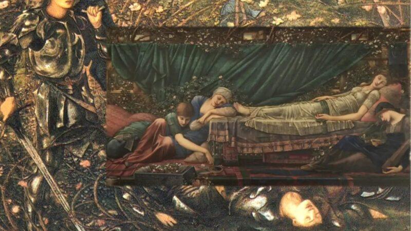 La Confraternita dei Preraffaelliti: i pittori che raccontano il mondo greco e medievale