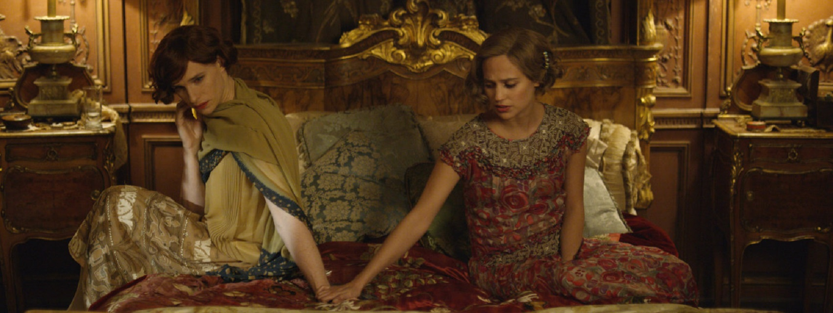 """The Danish Girl"" di Tom Hooper: come impedire il decollo di un grande affresco animato da autentici fuoriclasse"