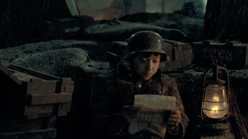 """The Eight Hundred – 800 eroi"" di Guan Hu: Far East Film Festival 2021, Sezione Competition"