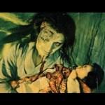 """The Ghost of Yotsuya"", film di Nobuo Nakagawa: un classic del cinema horror giapponese"