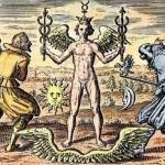 V.I.T.R.I.O.L.U.M.: il viaggio nell'anima, la pietra nascosta, la vera medicina