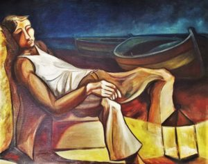 The Hangover - Lorenzo Chinnici