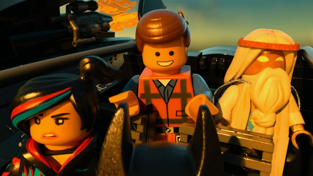"""The Lego Movie"" di Phil Lord e Chris Miller: un Oscar mancato"