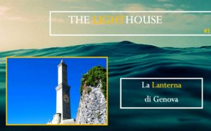 The Lighthouse - la Lanterna di Genova
