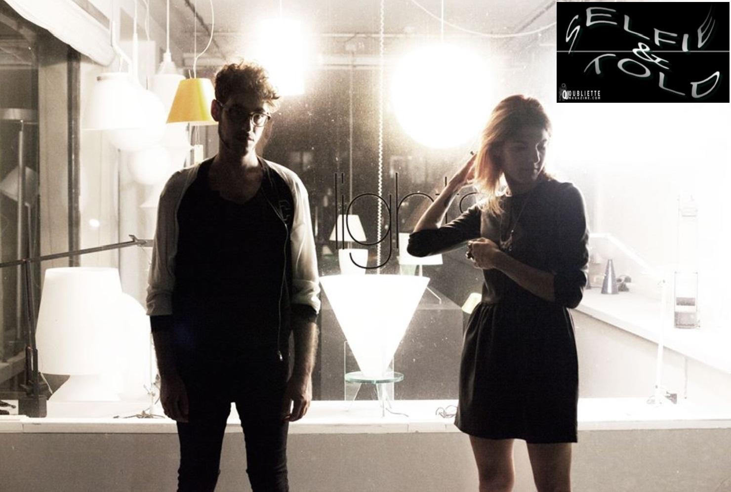 """Selfie & Told: la band The Love Thieves racconta il nuovo album """"Soft"""""""