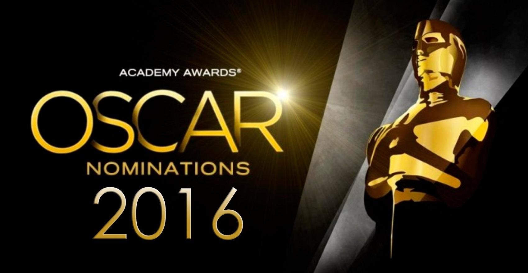 Oscar 2016: l'aria che tira – #4 (Riflessioni, pronostici, statistiche e curiosità)