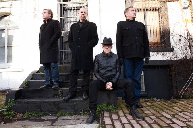 """""""Citizen Zombie"""", nuovo album della band storica The Pop Group: la reunion dopo 30 anni di silenzio"""
