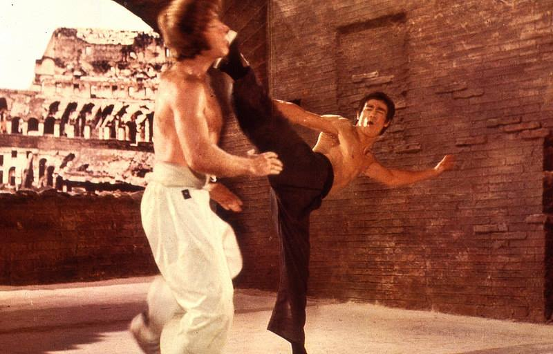 "FEFF 2016, Sezione Classici Restaurati – ""The Way of the Dragon"" di Bruce Lee"