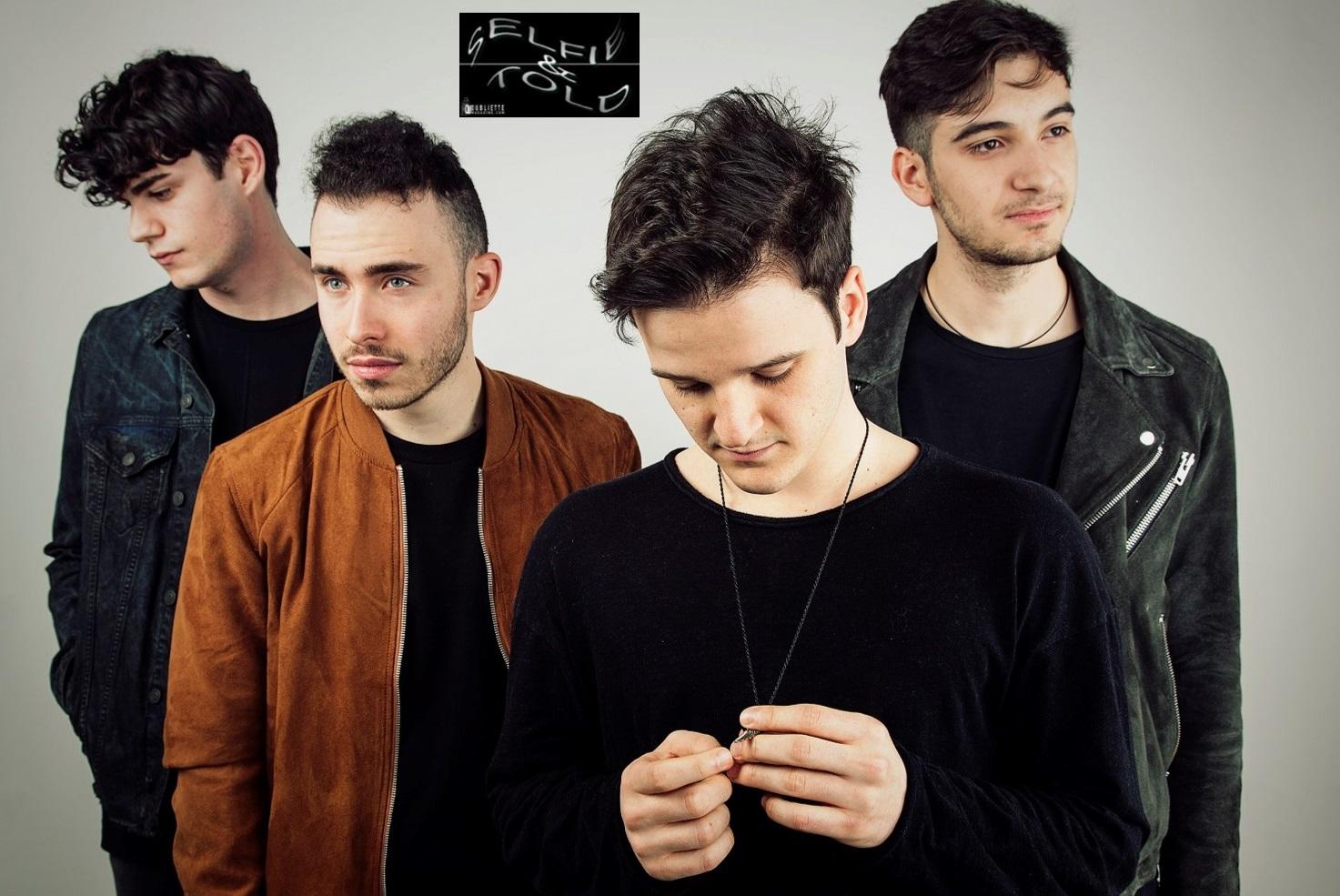 "Selfie & Told: la band The Wer racconta il disco d'esordio ""Werever"""