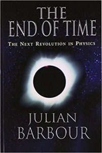 The end of time - Julian Barbour