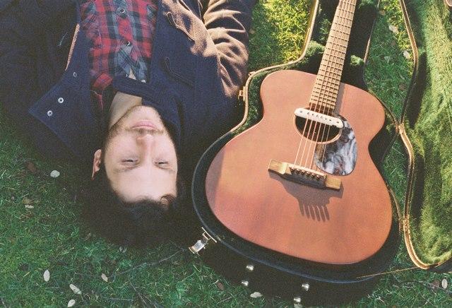 """""""A Softer Skin"""": in uscita il secondo EP del musicista sardo The Heart and The Void"""