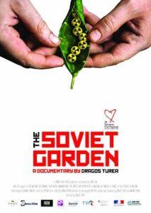 The soviet garden di Dragoș Turea