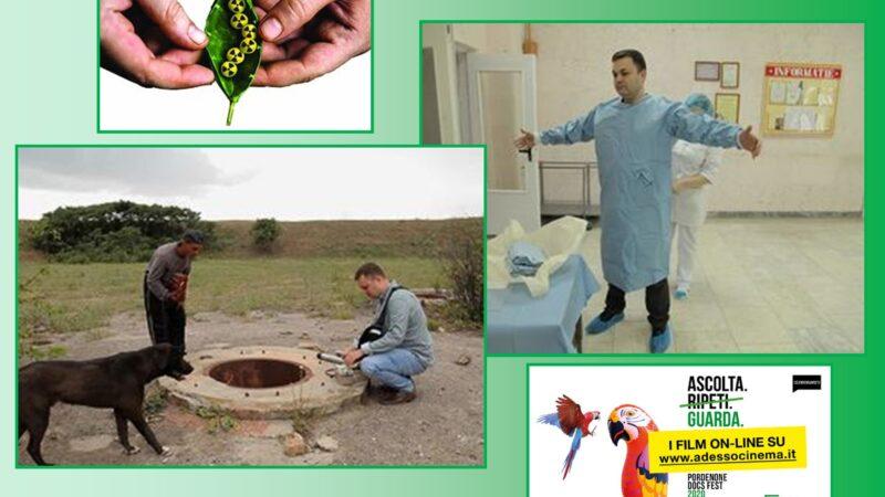 """""""The soviet garden"""" di Dragoș Turea: il problema dell'alimentazione e l'uso dell'energia atomica in Moldavia"""