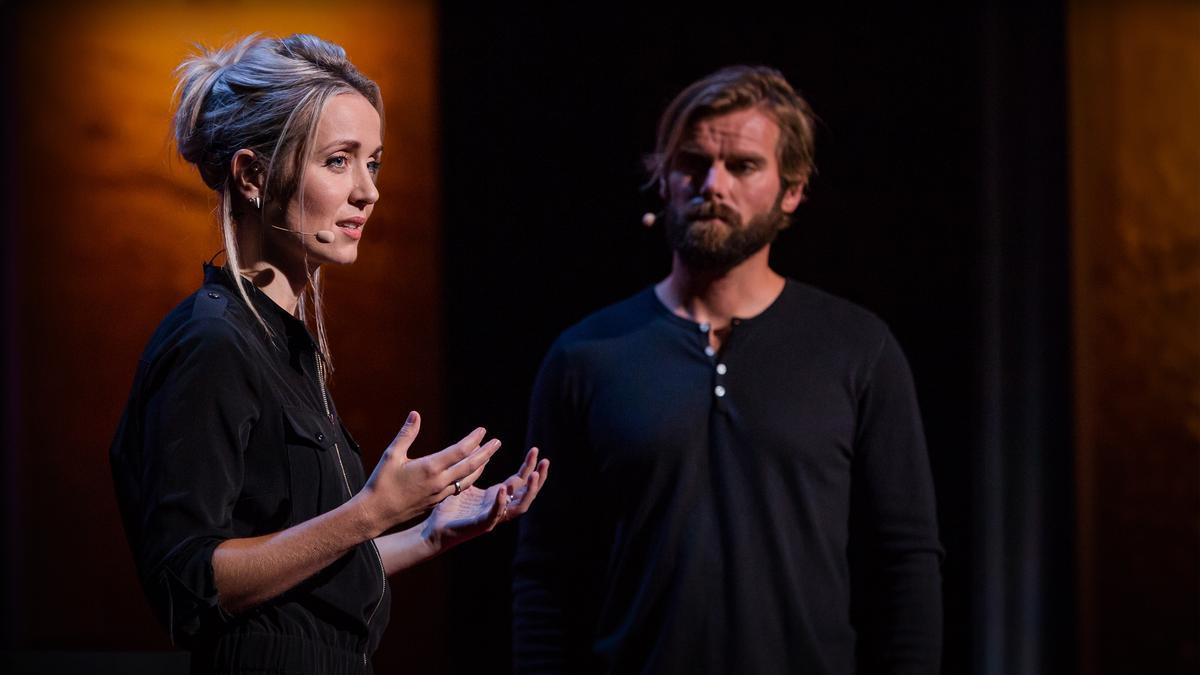 """South of Forgiveness"" di Thordis Elva e Thomas Stranger: se l'amore stupra"
