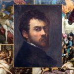 Le métier de la critique: Tintoretto, pittore fra i pittori