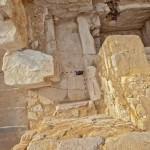 Ritrovata ad Abusir la tomba di una regina egizia della V dinastia: risale a 4500 anni fa