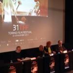 """XXXI edizione del """"Torino Film Festival"""", dal 22 al 30 novembre 2013, Torino"""