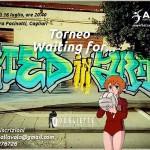 """""""Waiting for… Med in Art"""": il torneo ASC One Day di pallavolo amatoriale mista, giovedì 16 luglio, Cagliari"""