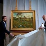 Scoperto nuovo quadro di Van Gogh: giaceva in una soffitta, da oggi in mostra ad Amsterdam
