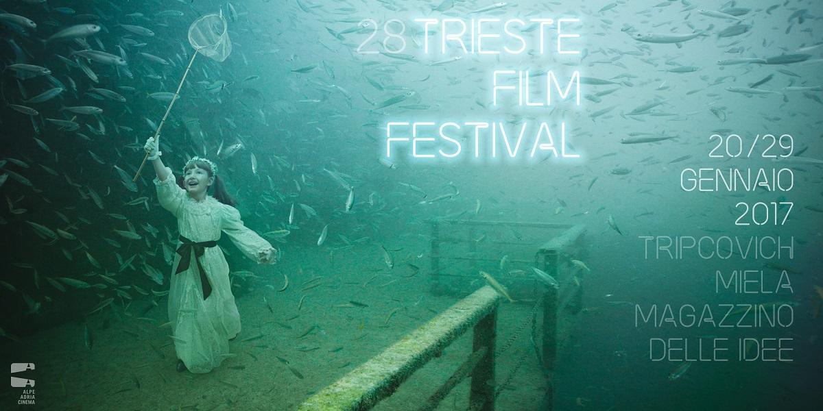 Trieste Film Festival 2017: le anticipazioni della ventottesima edizione, dal 20 al 29 gennaio 2017, Trieste