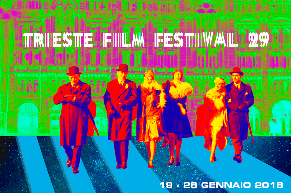 Trieste Film Festival – Media Partner