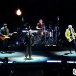 U2 a Torino: grande spettacolo per la seconda tappa italiana del tour europeo del 5 settembre 2015