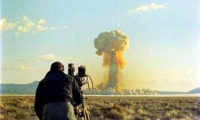 La misteriosa Piramide Scura dell'Alaska bombardata da test nucleari degli Stati Uniti