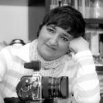Intervista di Timothy Dissegna alla fotografa Ulderica Da Pozzo, espone all'EXPO Milano 2015
