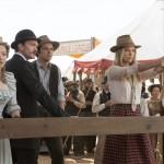 """""""Un milione di modi per morire nel West"""" di Seth MacFarlane: la commedia-western più attesa nelle sale cinematografiche"""