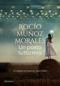 Un posto tutto mio di Rocío Muñoz Morales