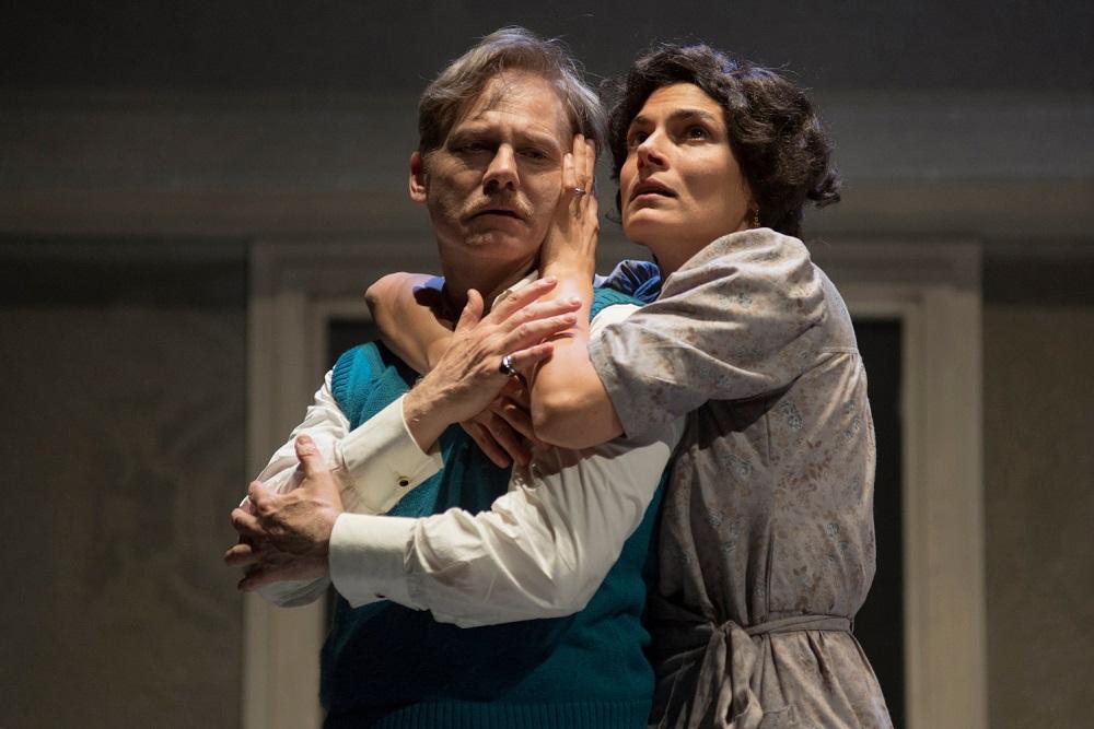 """""""Una giornata particolare"""" diretto da Nora Venturini: il capolavoro di Ettore Scola dal 28 febbraio al 5 marzo, Firenze"""