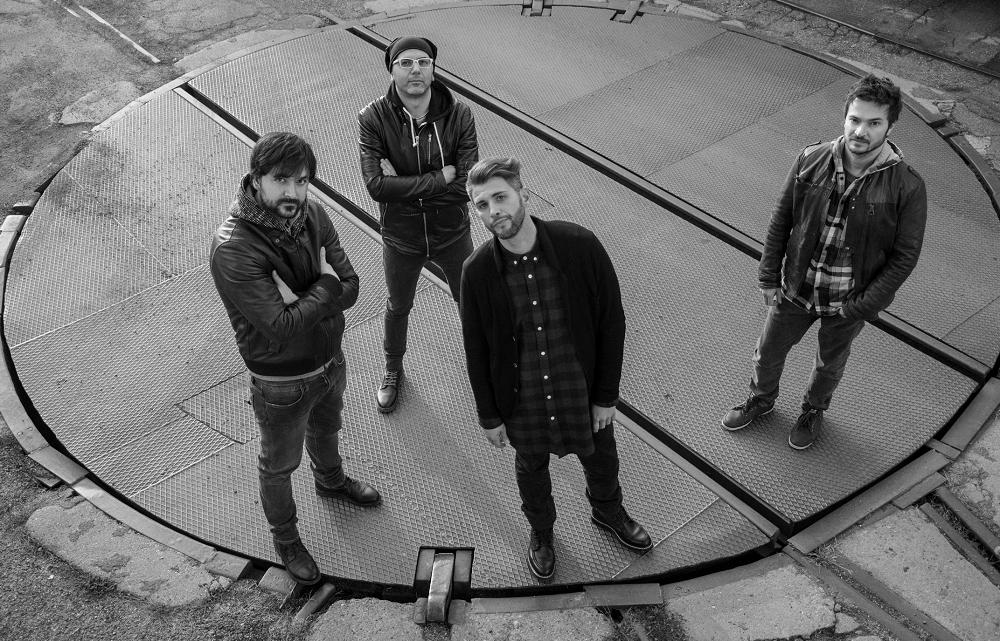 """""""Re-Burnt"""", il nuovo album della band piemontese Underdocks: ritmo costante e frenetico di un rock puro e minimale"""