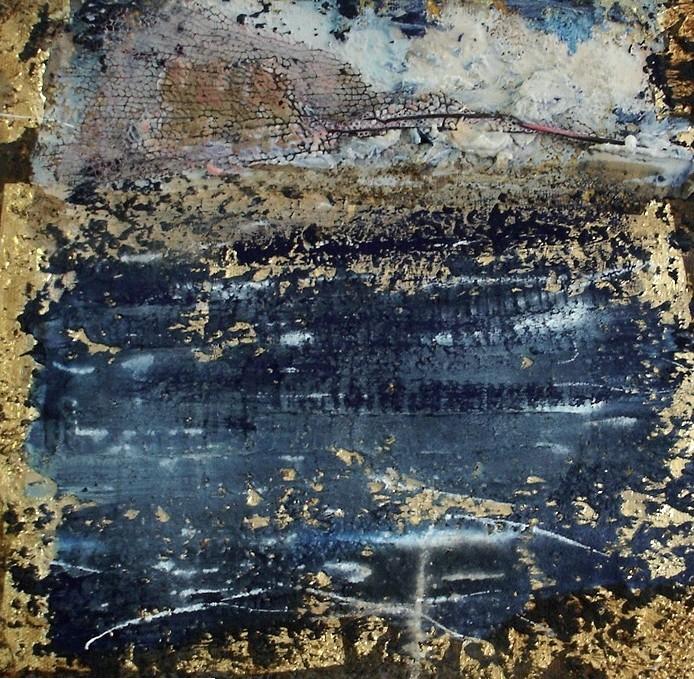 Favorito Il mare racchiuso nei dipinti di Teresa Santinelli a Porto Rotondo  GT34