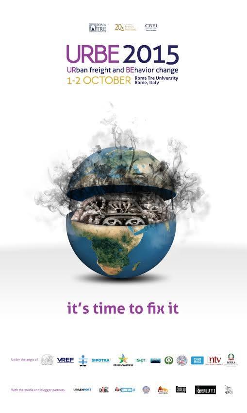 A Roma Tre il primo convegno internazionale sulla mobilità sostenibile e la distribuzione urbana delle merci