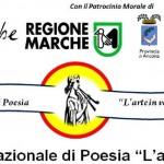 """VI Premio Nazionale di Poesia """"L'arte in versi"""" – bando di partecipazione"""