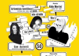 Valentina Ricci, Viola Afrifa e Romana Rimondi