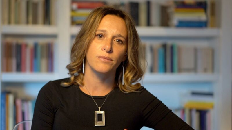 """""""Almarina"""" di Valeria Parrella: l'isola nell'isola è non luogo di incontro"""