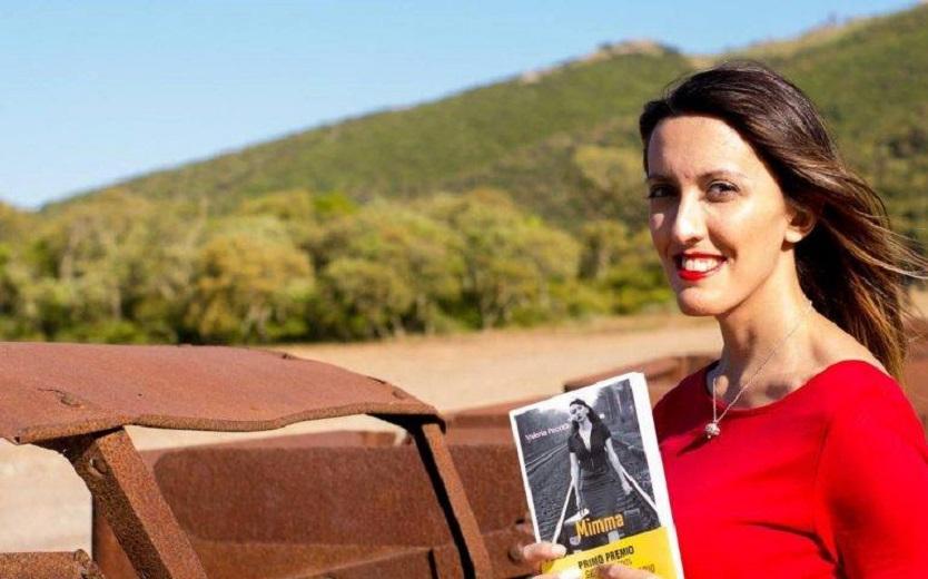 iSole aMare: Emma Fenu intervista Valeria Pecora, il sorriso dell'identità