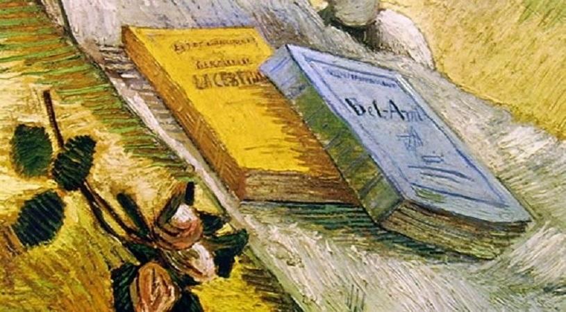 """""""Van Gogh. La passione per i libri"""": una mostra inedita a Palazzo Sormani sino al 25 febbraio, Milano"""