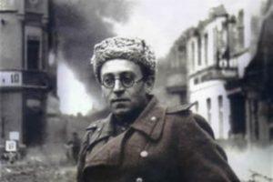 Vasilij Grossman - 1945