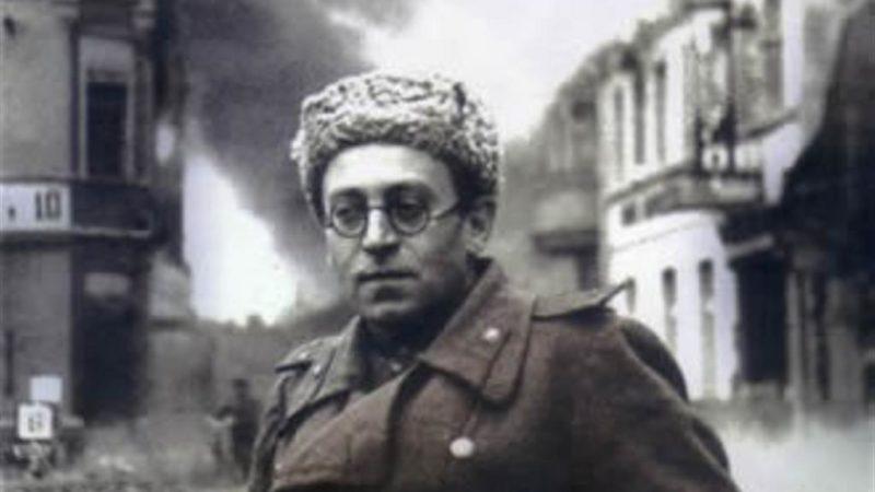 Vita e destino di Vasilij Grossman: il libro è lo scrittore, lo scrittore è il libro