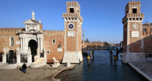 Venezia - Arsenale