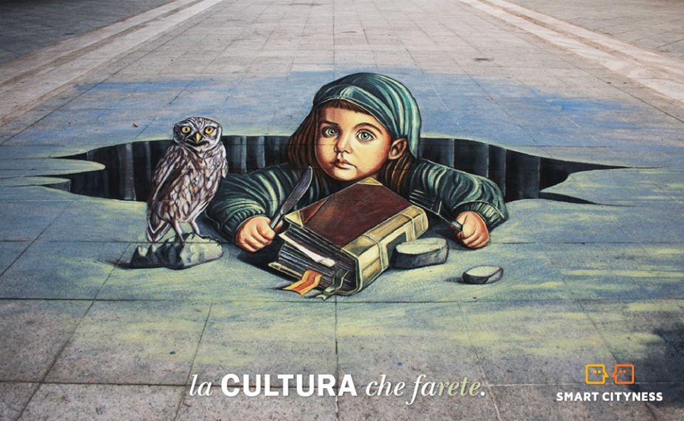 Seconda Edizione del Festival Smart Cityness: Vera Bugatti ed il cambio di location, dal 2 al 4 ottobre, Cagliari