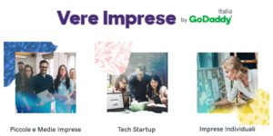 Vere Imprese - GoDaddy