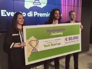 Vere Imprese - vincitore Medere