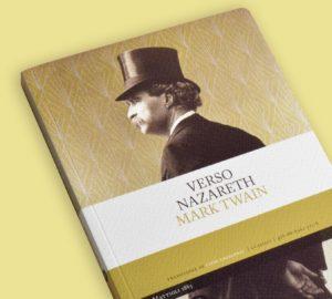 Verso Nazareth di Mark Twain
