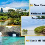Viaggi: luoghi nascosti del mondo poco visitati