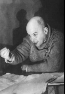 Viktor Borisovič Šklovskij